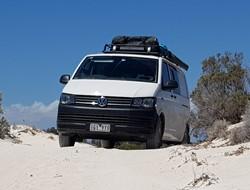 Campervan & Motorhome Club of Australia